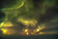 Aurora Storm over DarkSector
