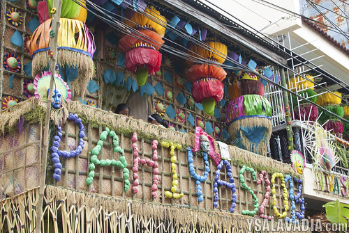Pahiyas_Festival_Lucban_Quezon