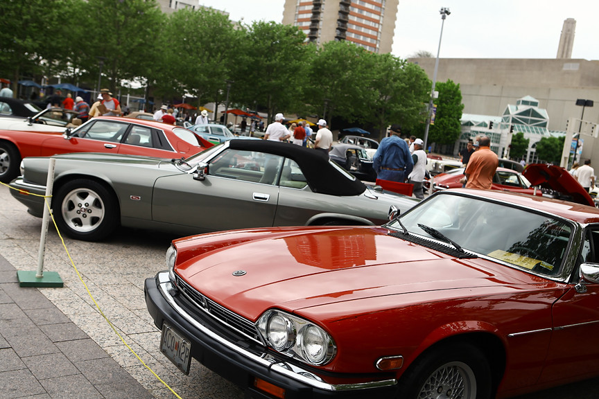 Heart of America Concours d'Elegance