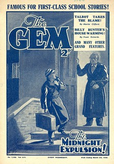 The Gem 1568 [March 5th, 1938]