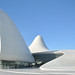 Heydar Aliyev Cultural Center Baku by wilth