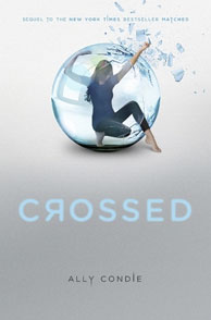9062857838 be04742301 o Crossed by Ally Condie
