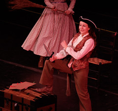 2013 Connecticut High School Musical Theater Awards Best Actress