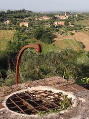 Hotel Garden Siena Siena Si Italien