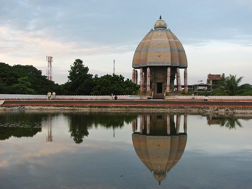 Top 5 Chennai Attractions