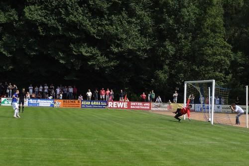 DSC09229 SV 1910 Kahla v FC Carl Zeiss Jena (Pre-Season)