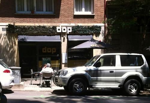 Barcelona | DOP Restaurant
