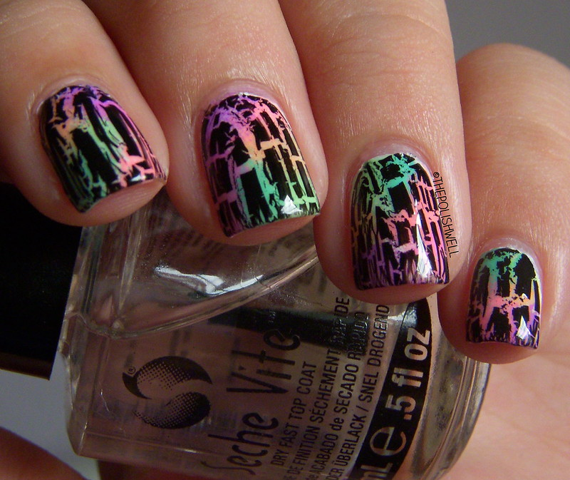 nail-art-china-glaze-sunsational