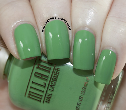 Milani Mint Chip