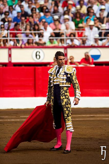Jose María Manzanares.