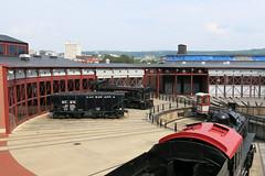 Steamtown Museum 1