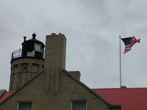 American Lighthouse