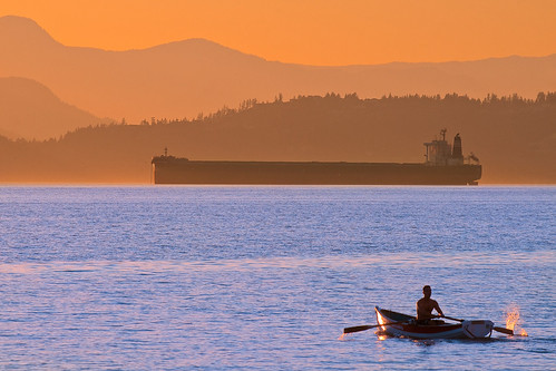 English Bay by petetaylor