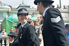 Sussex Police, Brighton Pride 2013