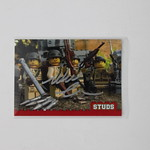 STUDS Trading Cards - BrickArms (Signed)
