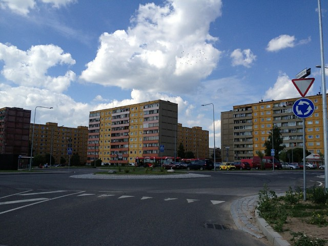 The Life and Times of Social Housing in Estonia