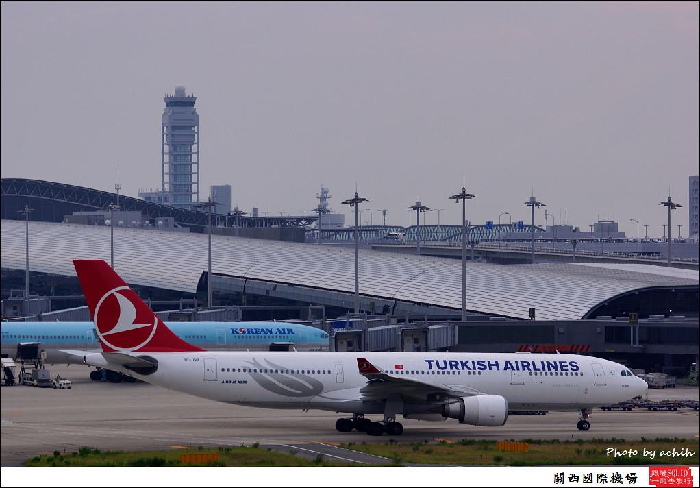 Turkish Airlines TC-JNB-006