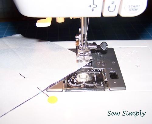 .25 Stitching