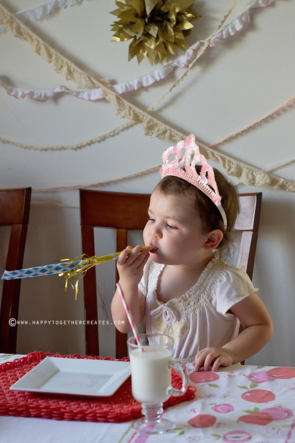 Birthday Vintage Style