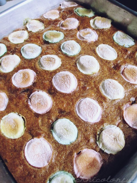 Marshmallow Butterscotch