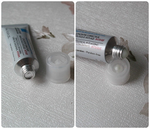 Review La Roche-Posay Redermic R