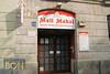 restaurante Moti Mahal