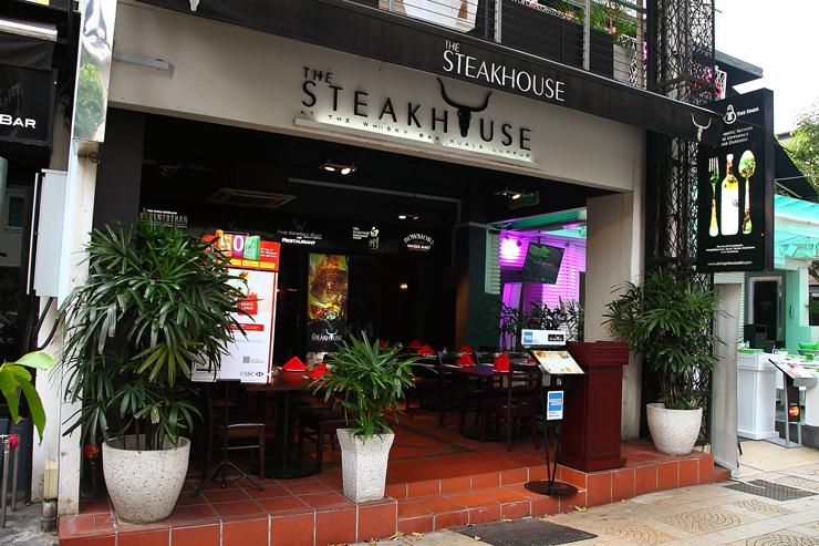 The-Steakhouse-Bukit-Bintang