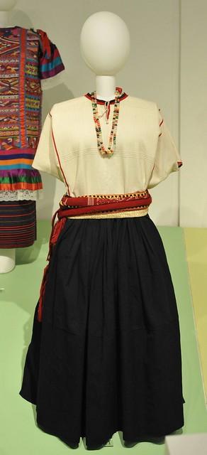 Oaxaca Mixe Mexico Textiles