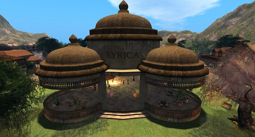 Tukso Okey at Lyrica! by ZZ Bottom