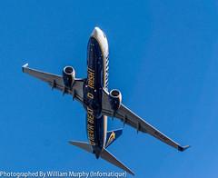 "FlightFest - 15th. September 2013 [Dublin] - ""U Never Beat D Irish!"" - Ryanair, Who Else?"