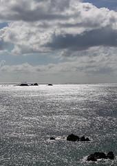 Sea Shimmer, Kynance