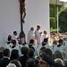 Visita di Papa Francesco a Cagliari in Sardegna 22.09.13 // Roma