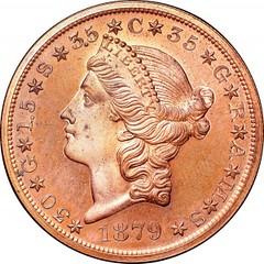 1879 copper pattern