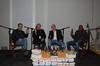 Ben Williams, Stephen Boykey Sidley, Ron Irwin and Sihle Khumalo