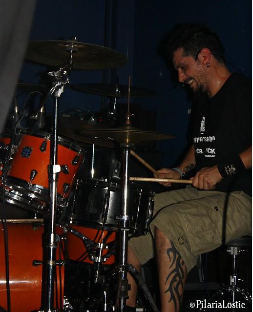 Drumms on Xkrude.