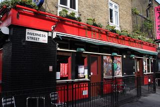 The Good Mixer 的形象. london camden britpop thegoodmixer