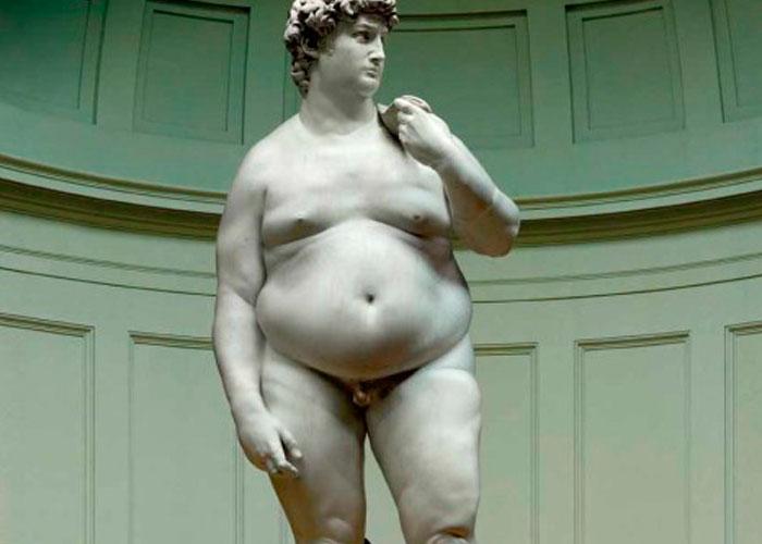 Apodos para gordos