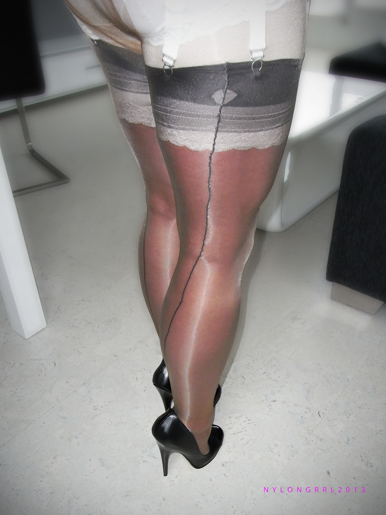 Most Pantyhose Sites 30