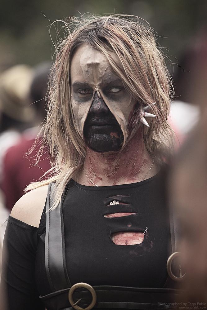 Sydney Zombie Walk 16