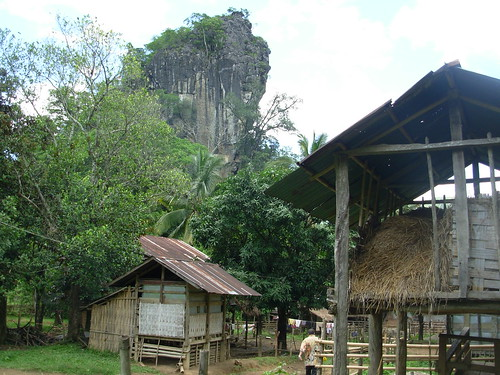 Vang Vieng-Région-Tour-Village 1 (16)
