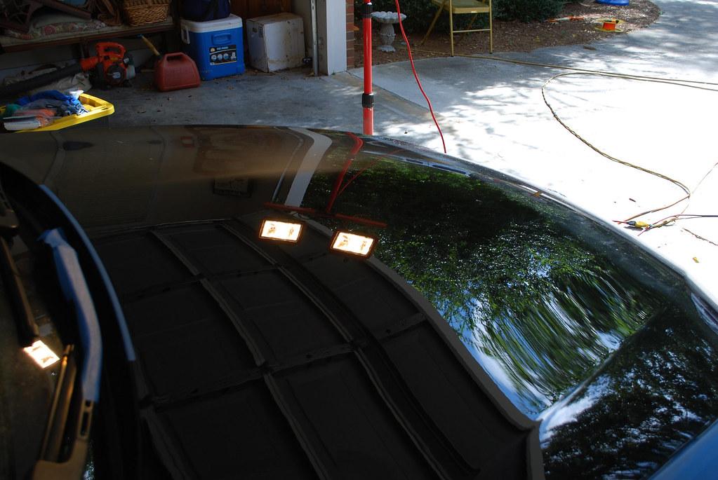 www.detaileddesignsautospa.com clear bra installation paint correction_3