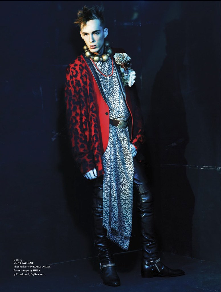 Milo Spijkers0083_Ph Masayuki Ichinose(super sonic)