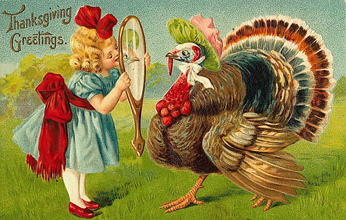 thanksgiving greetings cards