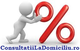 VOUCHER % - Consultatii la domiciliu