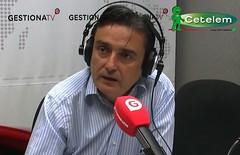 Joaquín Mouriz Gestiona Radio 2013