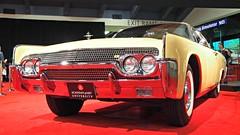 1961 Lincoln Continental Sedan 1