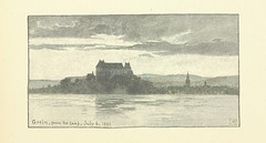 """British Library digitised image from page 99 of """"The Danube, from the Black Forest to the Black Sea, etc"""""""