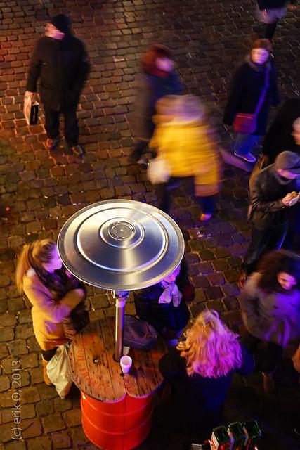 WINTERTIJD Leuven 2013