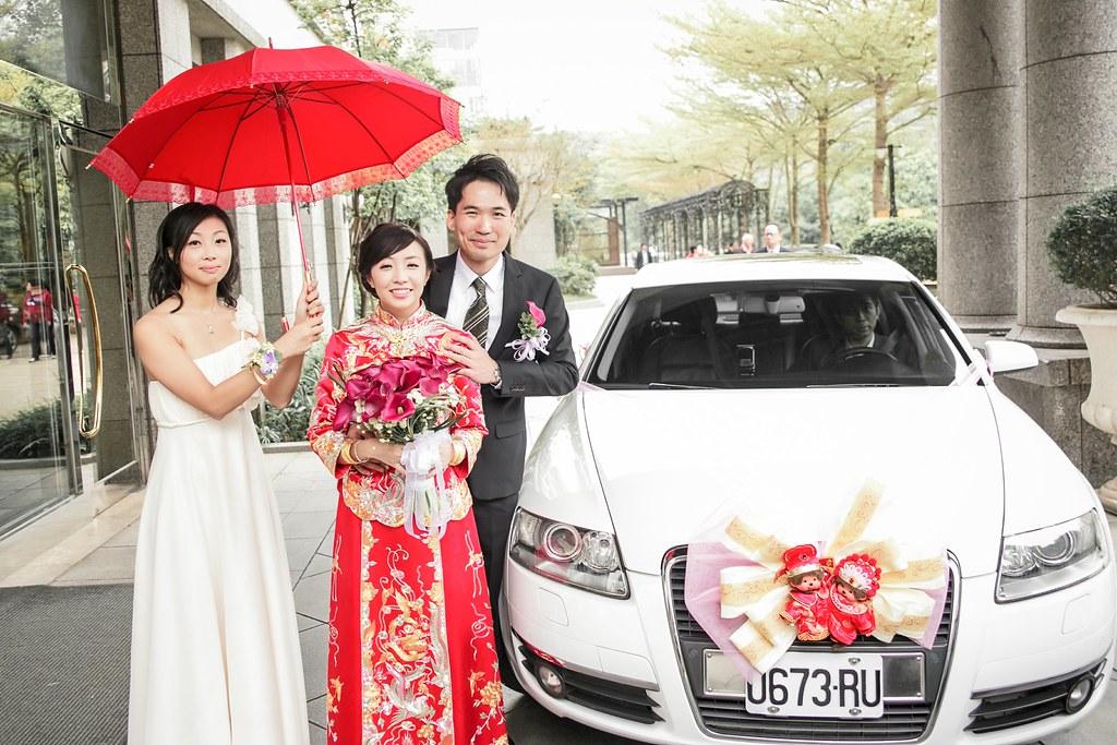 Wah&Wei 婚禮紀錄 (42)