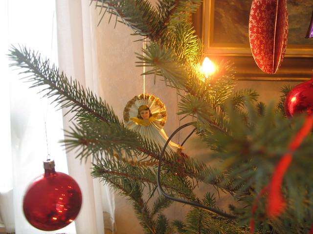 christmas eve, karlskrona